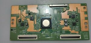 15Y55FU11APCMTA3V0.0 T-Con Board For JVC LT-55C860 Screen: VES550QNDS-2D-U11