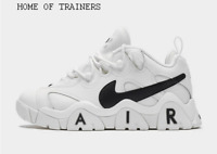 Nike Air Barrage Low Black White Men's Trainers All Sizes