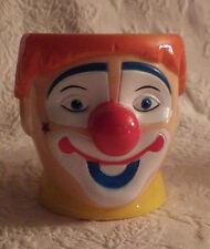"Feld Ringling Brothers Circus Barnum Bailey Coffee Tea Collectible Clown Mug 4"""