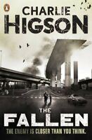 The Fallen (The Enemy Book 5),Charlie Higson- 9780141336152