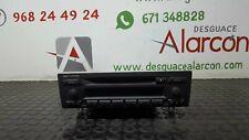 233757 SISTEMA AUDIO / RADIO CD BMW SERIE 3 BERLINA (E90) | 65126983018