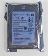 "2.5"" 1TB Seagate ST1000NX0453 Fujitsu Enterprise Capacity SAS3 12Gbs  Drive 7200"