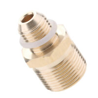 M22MM X M14MM SCREW THREAD NOZZLE CONVERTER ADAPTOR CONNECTOR COUPLING #2