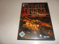 PC  Panzer Elite Special Edition