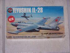 Maquette AIRFIX 1/72ème ILYUSHIN IL-28