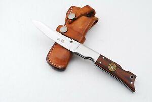 Al mar Gun Stock Forlding Knife