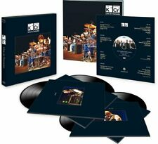 King Crimson Live in Toronto - November 20th 2015 (BOX 4LP+1DVD) SEALED!!!!!