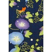HAMAMONYO Tenugui 'Goldfish in a Summer Night' (Japanese Hand Towel 100% Cotton)