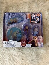 Disney's Frozen 2 Light Up Music Activity Set - Harmonica Maracas Tambourine