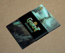 Gwent The Witcher 3 Deck Cards Game Collectible 3d magnétique cards gamescom 2016