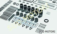 KIT REVISIONE MOTORE MERCEDES SSANGYONG OM 601.940 PISTONE CANNA BRONZINA 601940