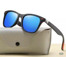 Polarized Sunglasses Men Vintage Outdoor Driving Sun Glasses Male Goggles UV400