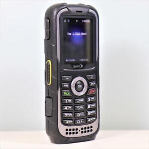 Kyocera DuraTR (Sprint) E4233 Rugged 3G Cell Phone