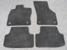 ORIGINAL VW Tapis de sol 4 pièces VW GOLF VII 7 MK7 VARIANT Noir
