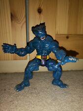 "Marvel Legends Beast (Wave 3 2003) 6"" Loose Figure Toybiz X Men"