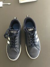 adidas sneakers men Blue Size 8