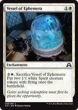 4 x Vessel of Ephemera - Shadows over Innistrad - Common - Near Mint