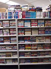 20 Historical Romance Fiction Books Novels Paperbacks Mixed Lot