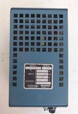 SORENSEN POWER SUPPLY PTM 5-4 PTM5-4 PTM54 , 4.8 - 5.5 VOLT