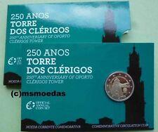 Portugal 2 Euro 2013 Torre dos Clerigos CoinCard Blister Gedenkmünze Proof PP