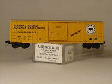 Kadee Micro-Trains  25160 Terminal Railway RD # 78373