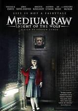 Medium Raw (Dvd, 2011)