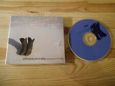 CD Indie Rebecca Pronsky - Departures & Arrivals (11 Song) NMR NINE MILE REC