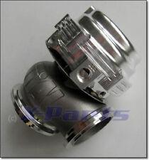 Tial Wastegate MVS 38mm V-Band Silber 1bar F38 bis 500 PS extern V38 MV-S
