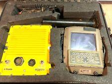 Trimble SV170 Control Box Cab-Mounted Display w/ MS860 II CONTROL BOX