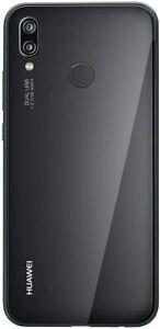Huawei P20 lite - 64GB - Mitternachtschwarz (Ohne Simlock) (Dual Sim)