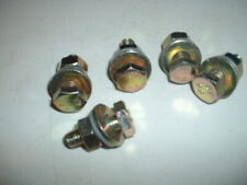 Metric M10-1.5-30, 8.8, 40 sets Bolt, Nut, Flat Washer, and Dished Washer