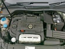 ENGINE VW GOLF JETTA SCIROCCO IBIZA 1.4 TSI PETROL ENGINE CAVD CODE 160 BHP