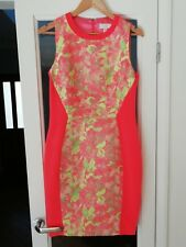 Ted Baker Deony Dress Size 3 New Without Tags. Please Read Discription