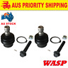1 Pair WBJ78013 Lower Ball Joints for Nissan Navara 09/05 D40 4x4