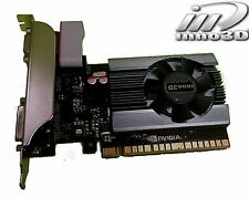 Inno3D Geforce GT  1 GB PCI Express Video Graphics Card Low profile Win7/8/10