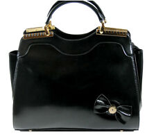 Caro Paris 8279 Millan Bag - Black