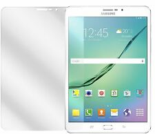 2x Samsung Galaxy Tab S2 8.0 LTE T715 Film de protection Écran Transparent