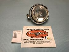 Faro Fanale Posteriore Cromato Tech Glide Yamaha XV750//XV1000 //XV1100 Virago