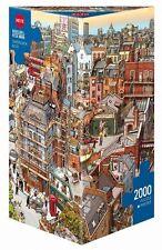 Sherlock & Co, Gobel / Knorr Heye TRIANGULAIRE 2000 PIÈCE HY29753