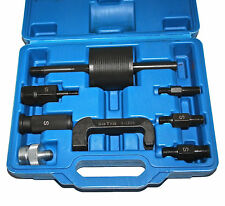 Injector Extractor Puller Bosch Set CDI Mercedes, BMW 525 530 D Remover Tool KIT