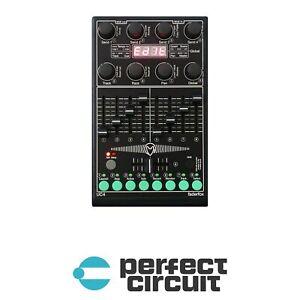 Faderfox UC4 Universal USB MIDI DAW CONTROLLER - NEW - PERFECT CIRCUIT