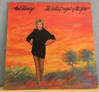 ANNE MURRAY The Hottest Night Of The Year 1982  UK VINYL LP EXCELLENT CONDITION
