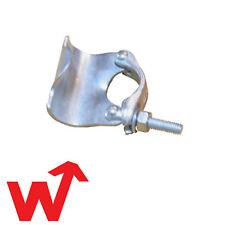 Scaffold Single Putlog Coupler - Bag of 25 - Drop Forged - Scaffolding Fittings