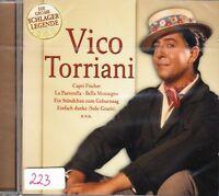 Vico Torriani + Die große Schlager Legende + 11 tolle Hits + Kult + NEU + OVP +