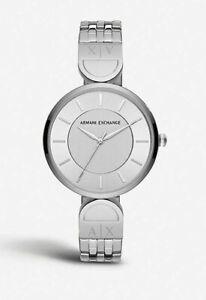 Armani Exchange Brooke Ladies Dress Watch - AX5327