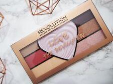 Makeup Revolution Love The Revolution Tavolozza FARD-OMBRETTO EVIDENZIATORE