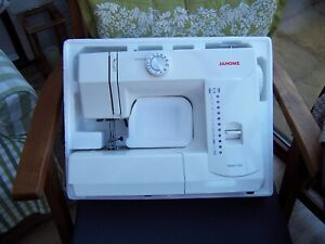 janome 1550 sewing machine