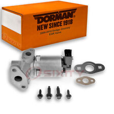 Dorman EGR Valve for Dodge Journey 2009-2010 3.5L V6 - Exhaust Gas Recovery ja