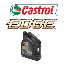NEW 1.25 Gallon Engine Motor Oil C3 SLX SAE 5W-30 Fully Synthetic Castrol Edge