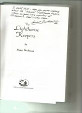(Queensland) The Lighthouse Keepers by Stuart Buchanan - inscribed by the author